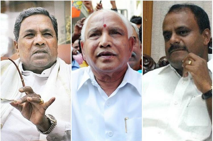 A keen contest in Karnataka Assembly Polls
