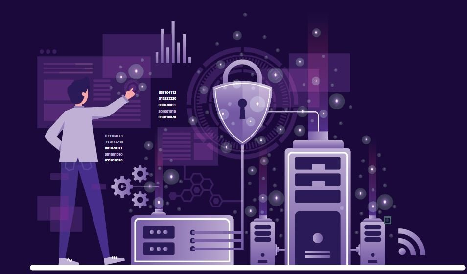 'Small' steps to cybersecurity